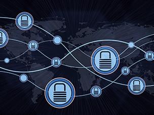 Datensicherheit in kleinen Unternehmen gewährleisten. Ist 100% Schutz überhaupt möglich?