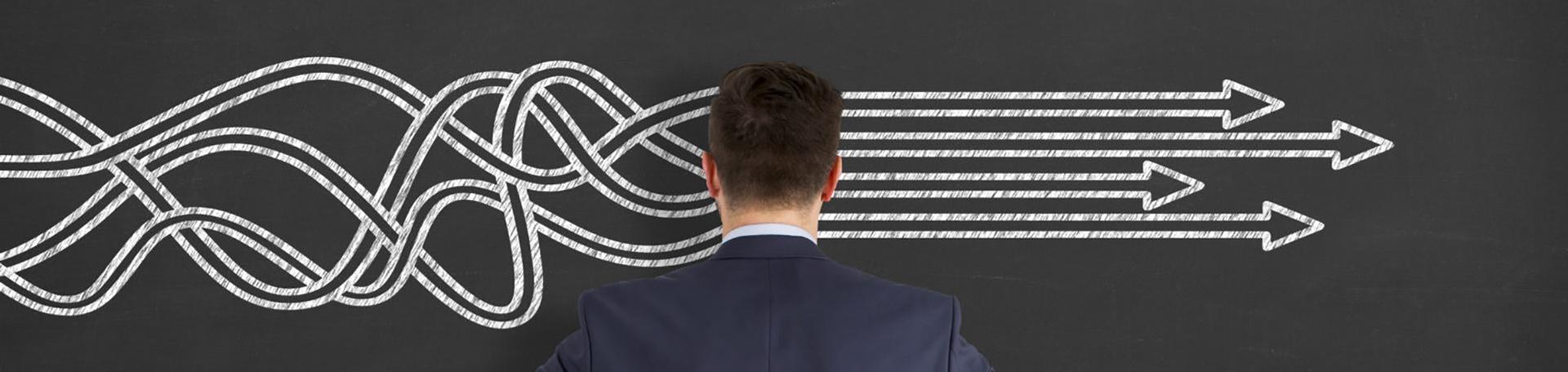 Finden Sie die richtige Sicherungsstrategie für Ihren Server: Fünf Wege Ihre Daten zu sichern