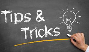 5 Tipps für Ihre Datensicherung!