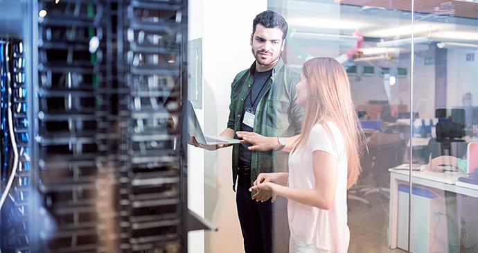 Backup Software: So bleiben Ihre wichtigen Daten geschützt